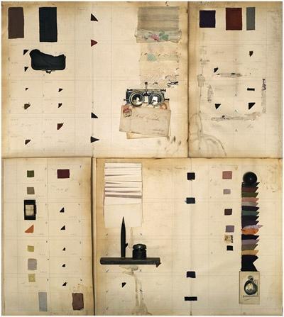 Roberta MarksRoberta Mark, Paper Collage Assemblage, Paper Collage Art, Art Inspiration, Art Journals, Mixed Media, Artbooking Sketchbooks, Artists Book, Mixedmediacollag Negativespace