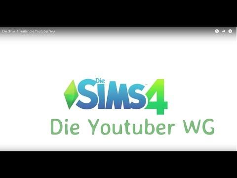 Sims 4 die Youtuber WG einfach viel Spass hier haben:)      Support the stream: https://streamlabs.com/franzenberry Hi meine lieben schaut auch gerne mal bei den anderen Kanälen vorbei :) App Player: https://www.youtu... https://www.youtube.com/watch?v=osFhYEVEgzI