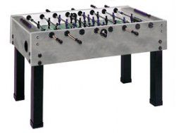 Garlando G-500 Granite Weatherproof / Outdoor Foosball Table