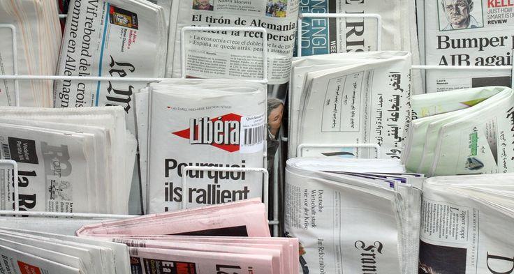 La presse et les articles publicitaires, une relation compliquée