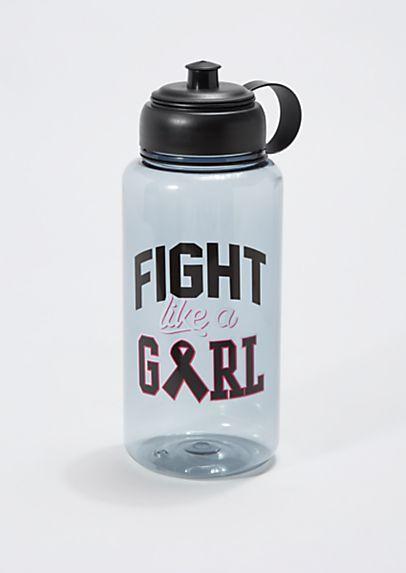 Fight Like A Girl Sport Bottle | rue21