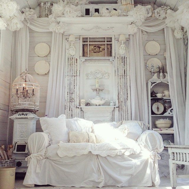 Romantic Homes Decorating: 2256 Best Images About My Romantic Shabby Chic Home On