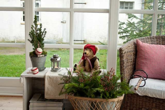 Julestemning « Sweet Country Life
