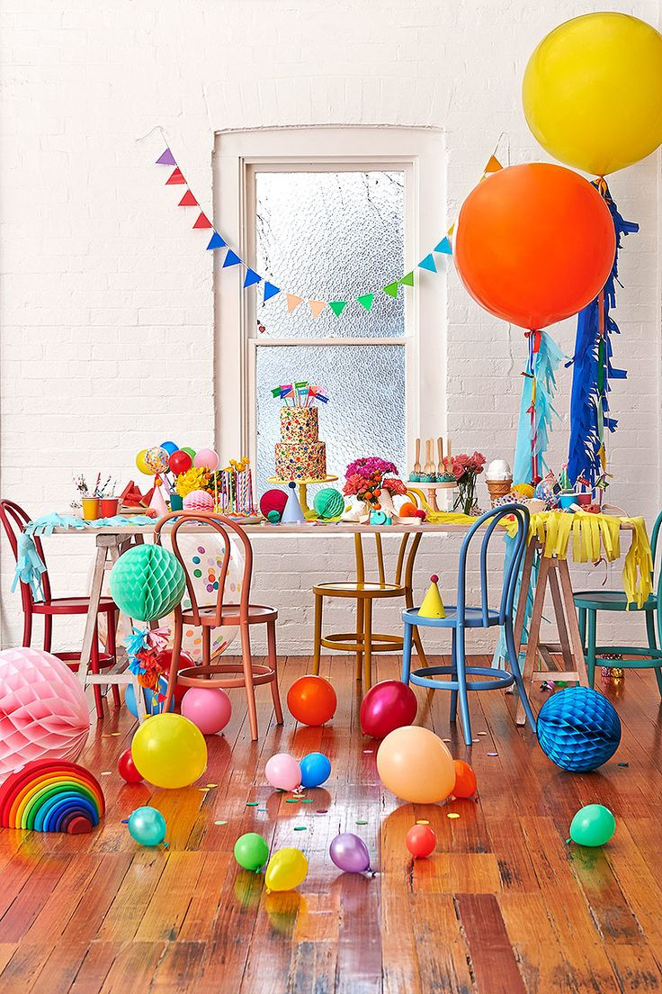 best rainbow party images on pinterest rainbow parties