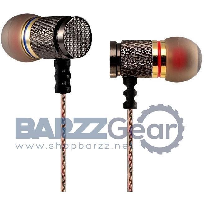 KZ HiFi Earphones with Microphone Noise Cancelling Earbuds DJ  #wine #bartender #salboken #beach #mancave #cocktail #beer #weekend #barrescue #barzz @barzz