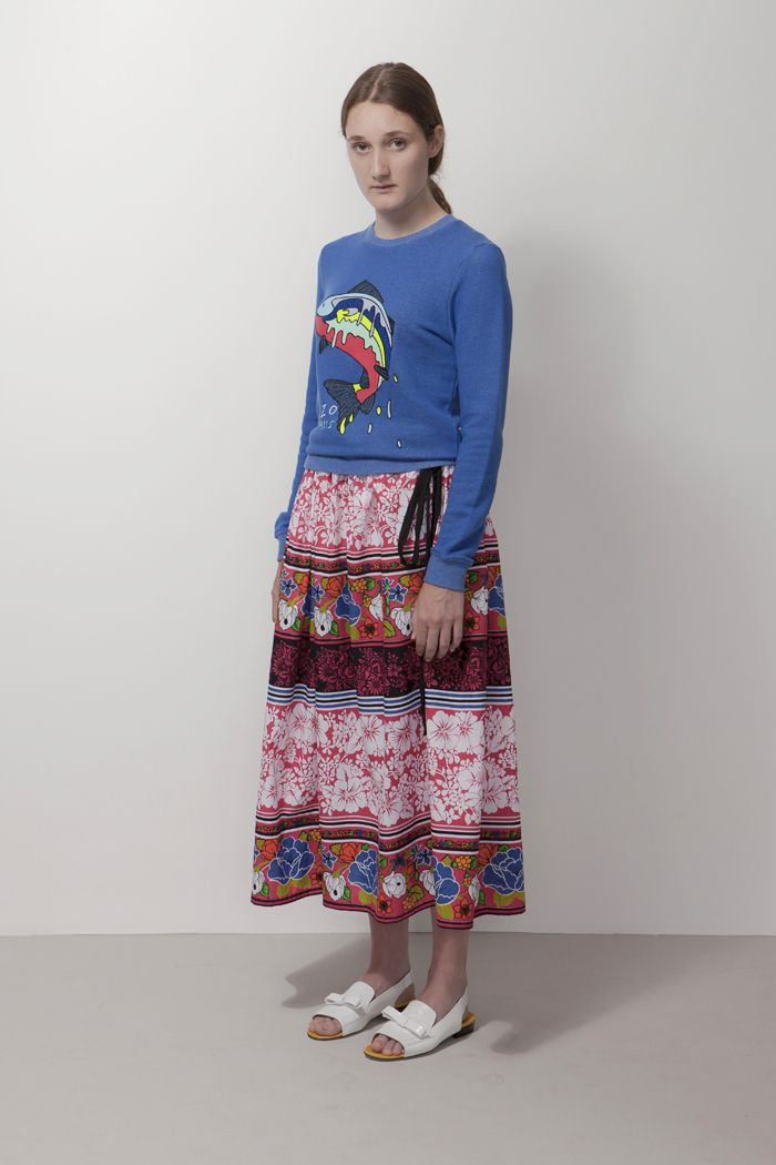 ss14. Skirts by Arropame. More info: http://www.arropame.com/blog/?id=663title=La-falda-de-Arr%C3%B3pamelanguage=es