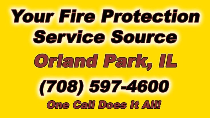 Orland Park Illinois Fire Protection Service (708) 597-4600 We're Reliable Fire and Security. One Call Does It All! Since 1955, Reliable Fire and Security ha...