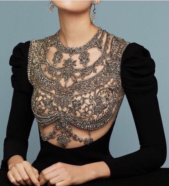 The Prophet Returns - romantic lingerie, lingerie xxl, lingerie catalog *ad