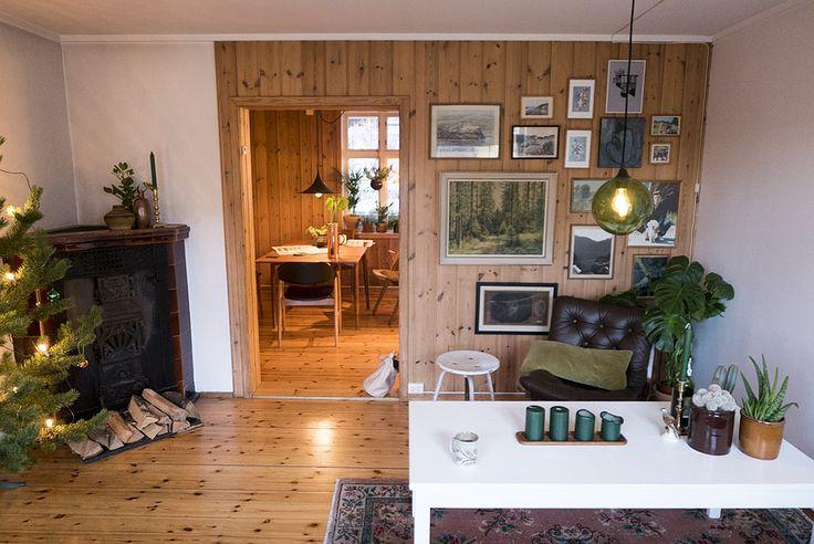 Sjur Østlien Lien & Filip Aurebekk, Rodeløkka Oslo