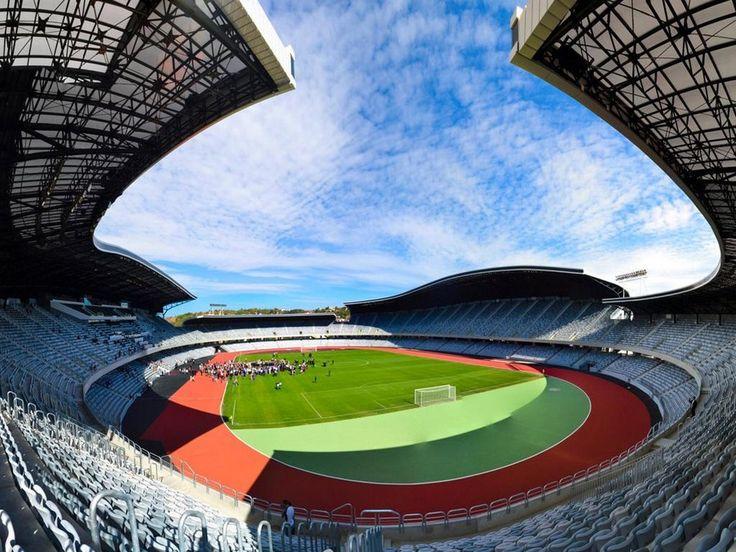 Cluj Arena Romania