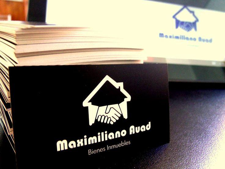 Maximiliano Auad - Bienes Inmuebles www.auadinmuebles.com www.facebook.com/InmueblesMaximilianoAuad Mail: maxi_auad@hotmail.com