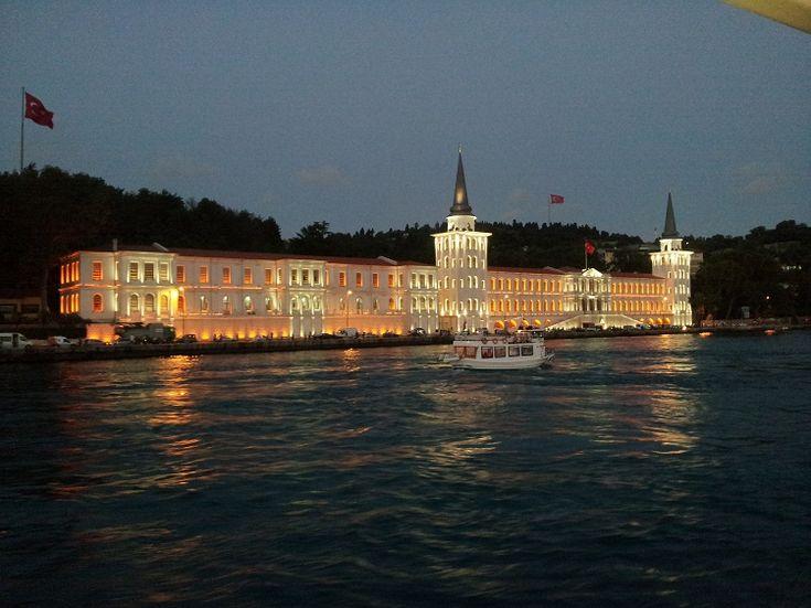 Kuleli, Istanbul - Istanbul, Istanbul