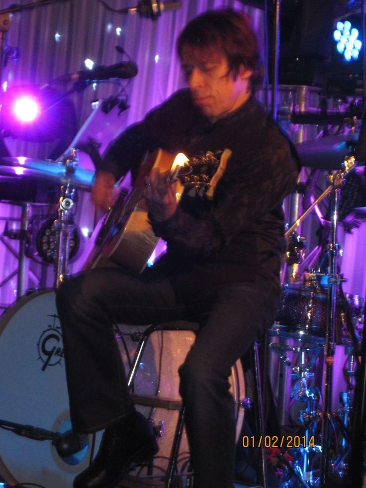 Sami Hurmerinta @ Winter Unplugged 2014