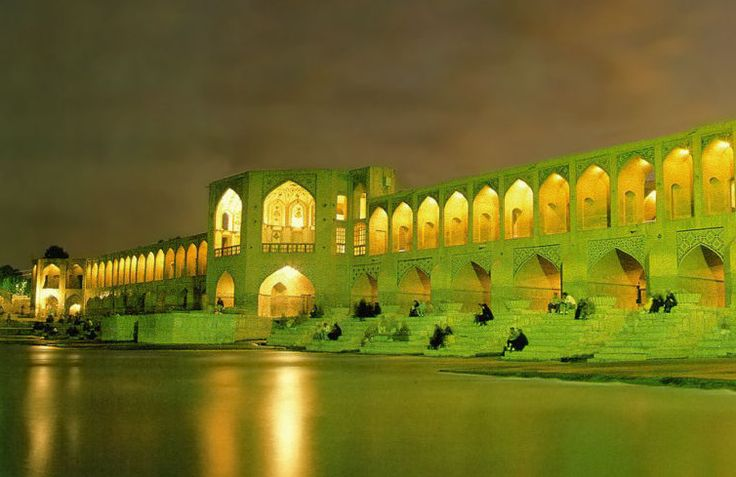 Isfahan is the beautiful place for a good holidays. It is located about 340 km south of Tehran. It is most significant tourist place in Iran.