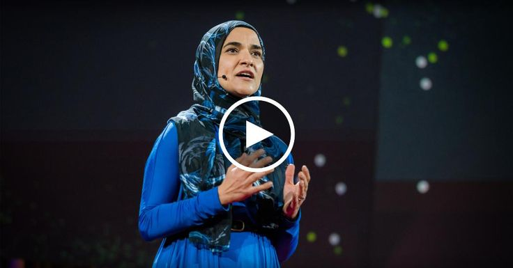 Dalia Mogahed: What it's like to be Muslim in America   TED Talk   TED.com
