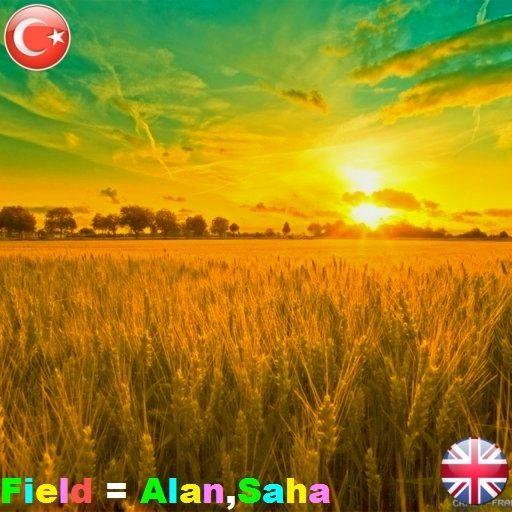 /// #field = #alan, #saha \\\ °•●•° /// #okunuşu = fiyıld \\\ °•●•° /// #wordsenglish #englishwords #englishlearning #teacher #student #study #words #learning #translator #translate #dictionary #ceviri #cevirmen #sozluk #sozcuk #ingilizce #grammer #learn #teach #word #turkce #school  #phoenixdictionary \\\