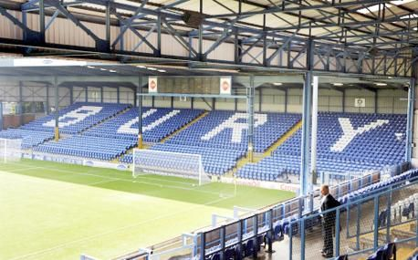 "Earlier this month (March) Bury FC supporters' trust successfully listed the JD stadium as a community asset.      Following the successful Asset of Community Value (ACV) bid, Forever Bury chairman Dave Giffard said: ""It's a really significant moment for all Shakers fans."