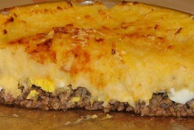 Shepherd's Pie!