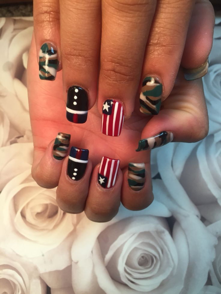 83 best My Nail designs images on Pinterest | Nail art ideas, Nail ...