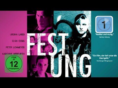 Festung (Drama in voller Länge mit Peter Lohmeyer & Karoline Herfurth)