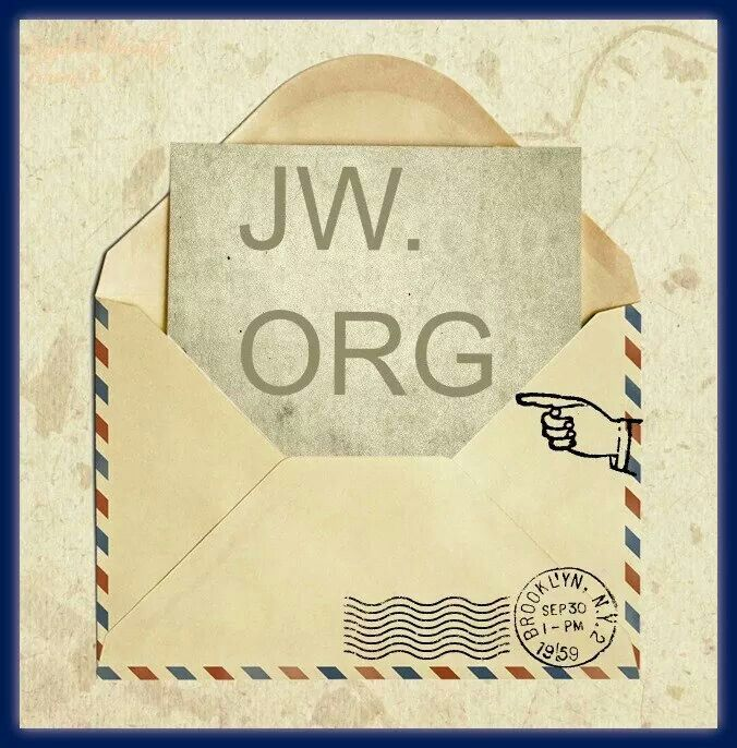 JW.org - Bible questions answered