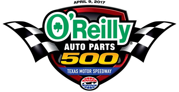 Monster Energy NASCAR Cup Series teams are in Texas Motor Speedway for the O'Reilly Auto Parts 500 on Sunday, April 9th. Television and radio coverage begins 1:30 pm ET on FOX, PRN and Sirius…