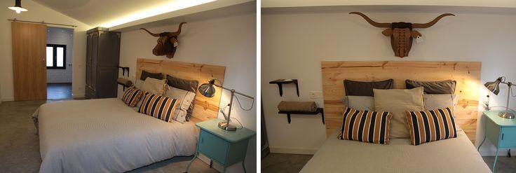 Casa Carmina Albergue Turístico, Hostel — Habitación Doble