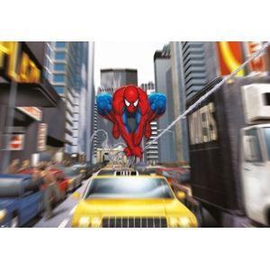 Fotomurales - Fotomurales de Comic - SPIDERMAN RUSH HOUR