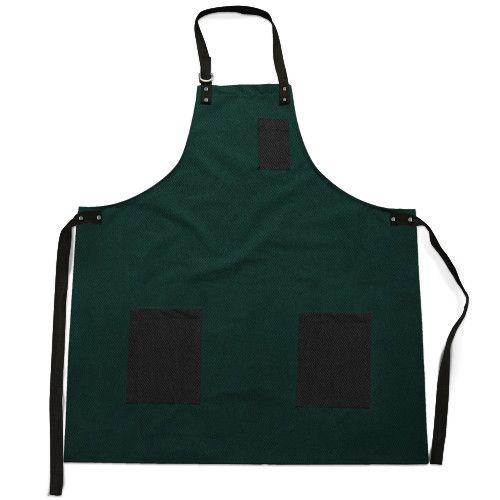 Design your own Green Porrectus apron by Saint & Birchley with #emblzn - #handmade