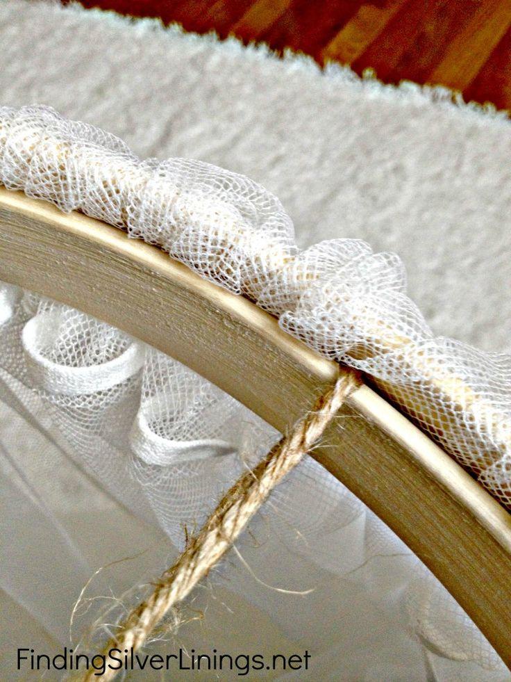 center hoop lower