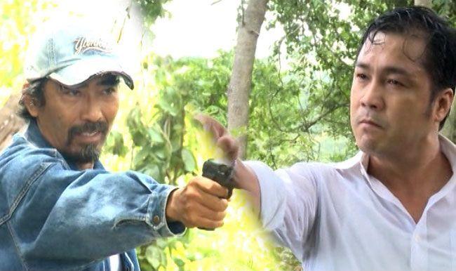 Phim Bình Minh Trên Ngọn Lửa | Thvl1