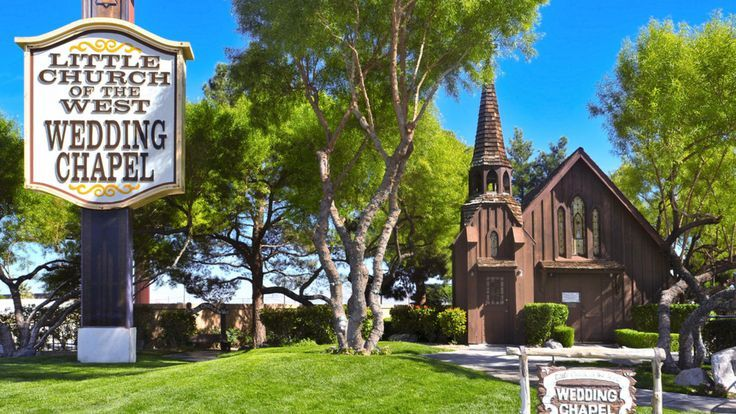 The 15 Best Las Vegas Wedding Chapels And Venues Las Vegas Wedding Chapel Las Vegas Wedding Venue Married In Vegas