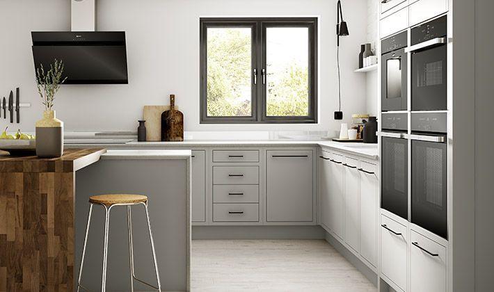 Best Radley Dove Grey Kitchen Wickes Co Uk In 2019 Kitchen 400 x 300