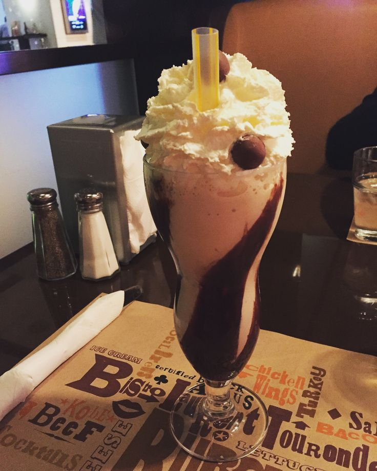 NEW BLOG POST! Check out the best alcoholic milkshakes and ice cream in Las Vegas!  https://wanderingjokas.com/ice-cream/best-alcoholic-milkshakes-las-vegas