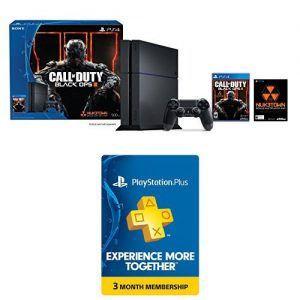 Console + 3-Month PlayStation Plus, Console + One Controller, Console + Two Controllers, Limited Edition Starter Pack, Standard! now for $388.02–$566.30 different editions to your chosing!