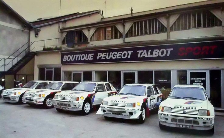 boutique peugeot talbot sport rally pinterest peugeot rally car and cars. Black Bedroom Furniture Sets. Home Design Ideas