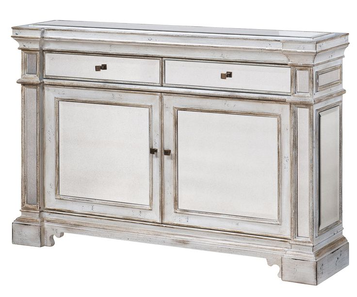 Toulone Mirrored Credenza | Gailu0027s Accents | Home Gallery Stores