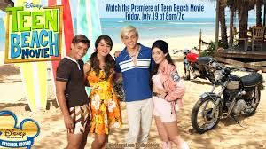 teenbeachmovie - Google Search