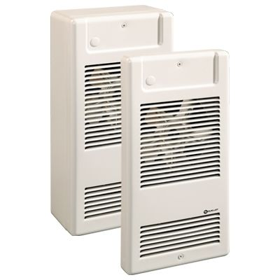 Residential Wall Heater (Series OVS) - Residential electric heating system | Ouellet Canada