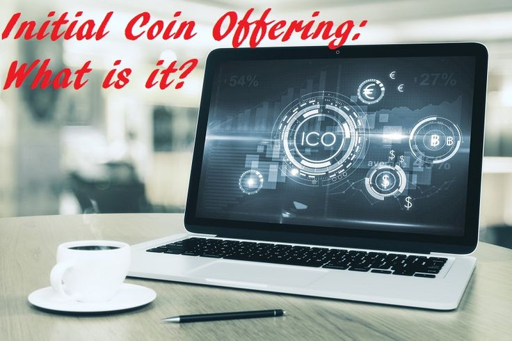 Initial Coin Offering: What is it & can you profit from it?