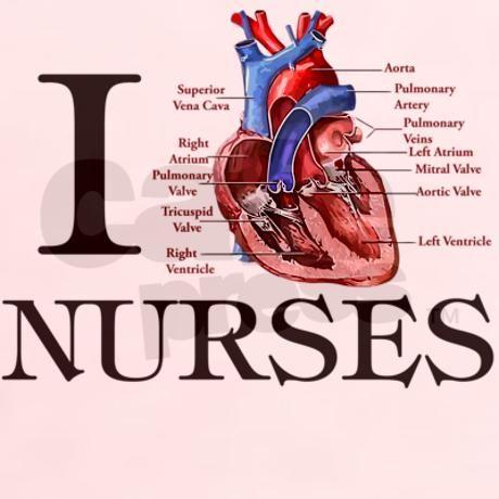 I <3 nurses, they rock!