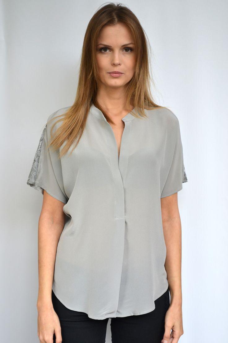 Gold Hawk Lace Top  http://fashion-addict.eu/lace-back-wedge-top/c/p4/i1394