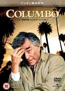Columbo, one of the best TV shows of all time.