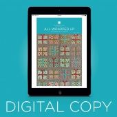 Digital Download - All Wrapped Up Quilt Pattern by MSQC - MSQC - MSQC — Missouri Star Quilt Co.