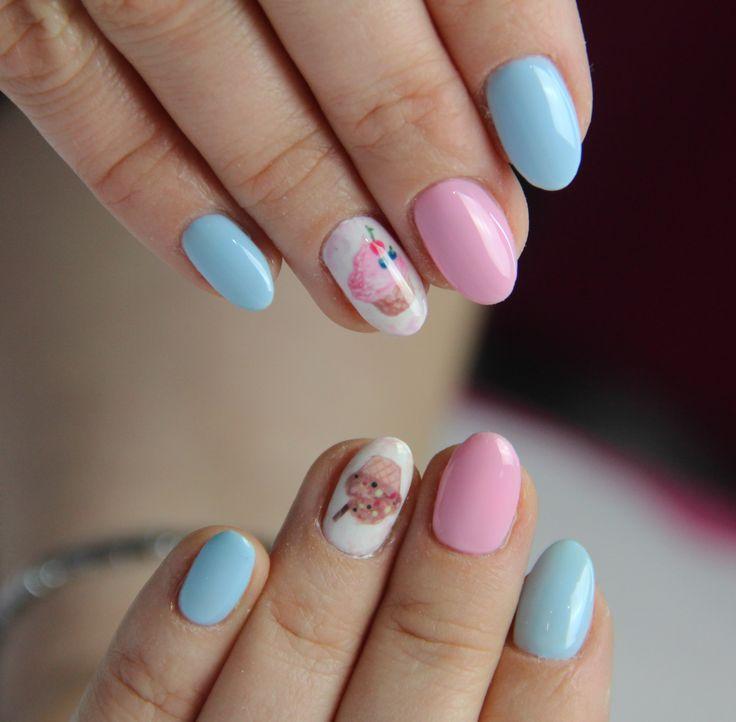 #sweet #cupcake #semilike #sweetpink