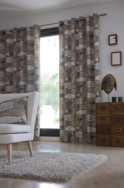 Timeless #designs inspired by #dreams and created for your #imaginations. Fabrics from Esquisse Camengo, #Goodrich