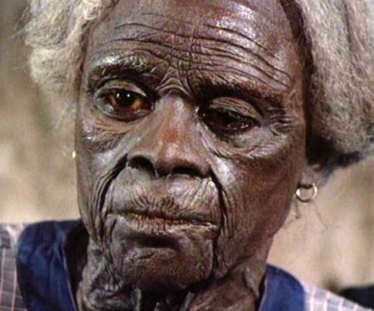 Cicely Tyson As 102 Year Old Jane Pittman Actors Who