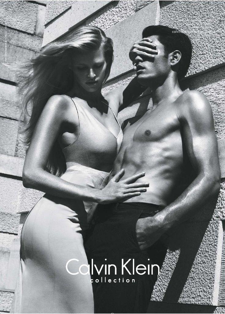 Calvin Klein - Calvin Klein Collection S/S 12
