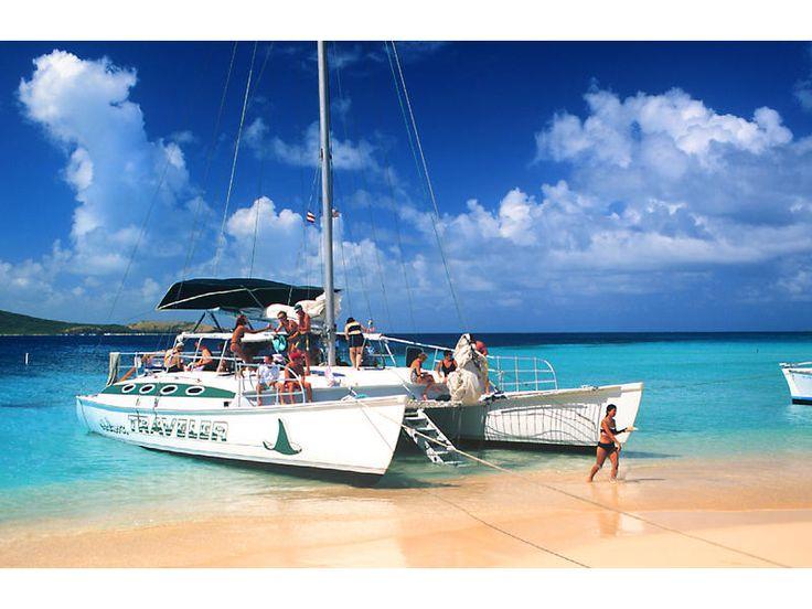 Leopard Catamarans US | Sail and Power Catamarans