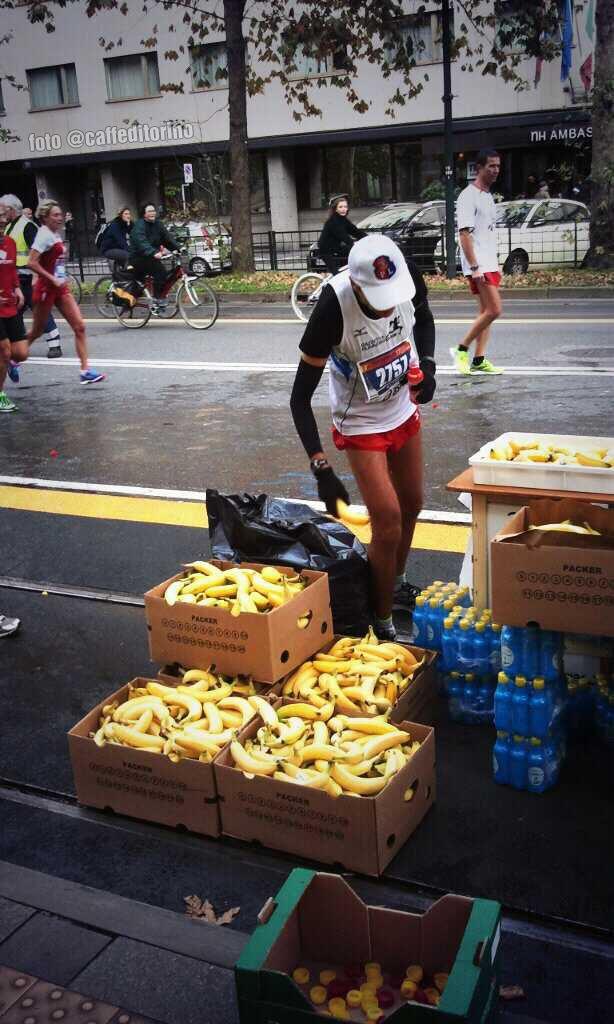 Turin Marathon 2013 #torino